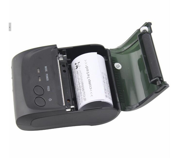 Thermal Bluetooth Receipt Printer,58 mm bluetooth thermal